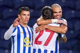 پورتو / FC Porto / لیگ قهرمانان اروپا