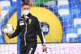 سری آ / داور / Serie A / ایتالیا