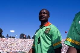 کامرون / جام جهانی 1994 / World Cup 1994