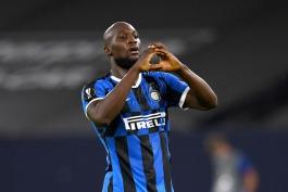 اینترمیلان / لیگ اروپا / اینتر / Inter Milan / UEFA Europa League / گلزنی مقابل ختافه
