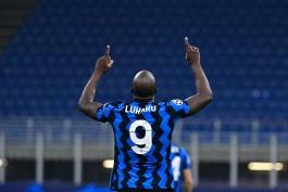 اینترمیلان / لیگ قهرمان اروپا / اینتر / Inter Milan / Uefa Champions League / گلزنی مقابل مونشن گلادباخ