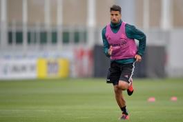 یوونتوس - کوپا ایتالیا - تمرینات - Juventus