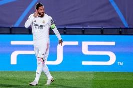 رئال مادرید / Real Madrid / Sergio Ramos has now scored 100 goals for Real Madrid / Uefa Champions League / لیگ قهرمانان اروپا