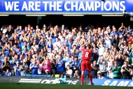 لیورپول - لیگ برتر - Liverpool - Premier League