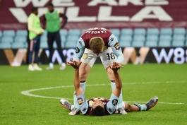 استون ویلا / لیگ برتر انگلیس / Aston Vila / Premier League