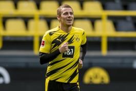 بروسیا دورتموند / بوندسلیگا / Bundesliga / Borussia Dortmund