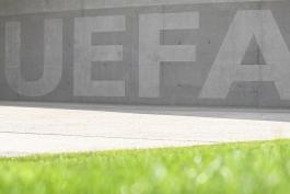 یوفا - UEFA