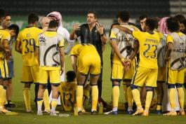ضربات پنالتی النصر