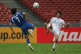 جام ملت های آسیا 2007