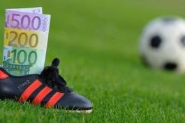 جلوگیری از تبانی در فوتبال ایران