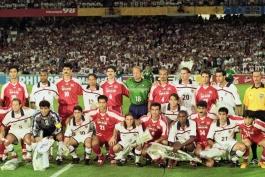 توئیتر کنفدراسیون فوتبال آسیا یادی از بازی ایران و آمریکا کرد