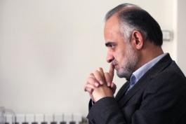 بازداشت حاجیلو / شکایت نکونام