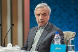 علی کفاشیان / فدراسیون فوتبال ایران