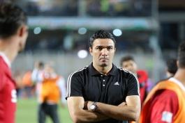 باشگاه فولاد خوزستان / آیاندا پاتوسی / ویروس کرونا