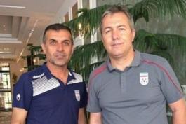 جلسه اسکوچیچ با مربیان لیگ برتر
