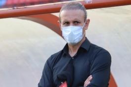 پوکر قهرمانی پرسپولیس در لیگ برتر