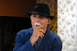 بازیگر تلویزیون - درگذشت سیروس گرجستانی