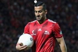 حاج صفی در لیگ یونان