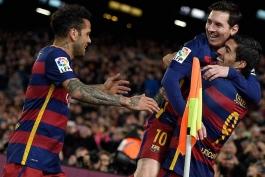 بارسلونا /  Barcelona