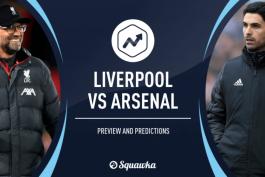 لیورپول / لیگ برتر انگلیس / آرسنال / Liverpool / Premier League / Arsenal