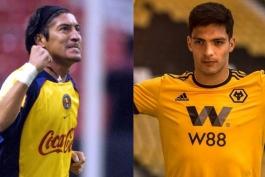 وولورهمپتون-انگلیس-مکزیک-لیگ برتر-Wolves-England-Premier League-Mexico