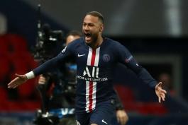 پاری سن ژرمن-لیگ فرانسه-PSG-League 1-France