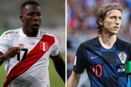 پرو-کرواسی-Peru-Croatia