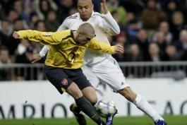 آرسنال-رئال مادرید-اسپانیا-لیگ قهرمانان اروپا-انگلیس-Arsenal-Real Madrid-UCL-Spain