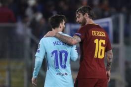بارسلونا / اسپانیا / ایتالیا / رم / Spain / Roma / Barcelona