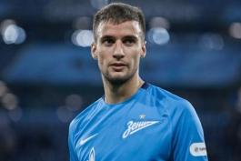 زنیت-روسیه-Zenit Saint Petersburg-Russian Premier League