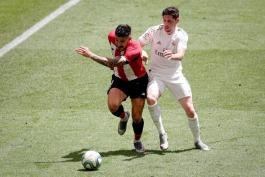 رئال مادرید / اتلتیک بیلبائو / لالیگا / اسپانیا / Real Madrid / Laliga / Spain