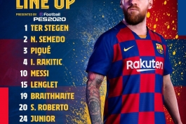 بارسلونا / اسپانیا / لالیگا / Spain / Laliga / Barcelona