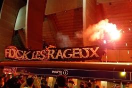 پاری سن ژرمن / لیگ قهرمانان اروپا / PSG / UCL / France