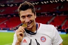 بایرن مونیخ / آلمان / سوپرکاپ اروپا / Bayern Munich  / Germany / UEFA Super Cup
