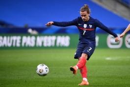فرانسه / لیگ ملت های اروپا / France / Nations League