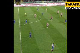 ویدیو؛ گل روز باشگاه یوونتوس - آلوارو موراتا به پالرمو (2015)