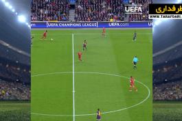 بایرن مونیخ-بارسلونا-لیگ قهرمانان اروپا-bayern munchen