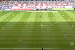 فول مچ دوسلدورف 0-1 دورتموند (بوندسلیگا آلمان - 2019/20)