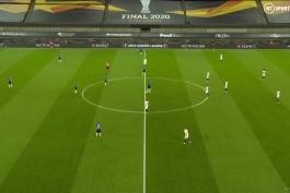 فینال لیگ اروپا / uel final