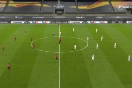 بازی منچستریونایتد 1-0 کپنهاگن