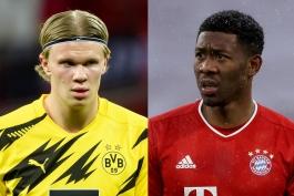 دورتموند / بایرن مونیخ / بوندسلیگا / BVB / Bayern Munich / Bundesliga