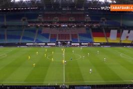 خلاصه بازی آلمان 3-1 اوکراین (لیگ ملت های اروپا - 2020/21)