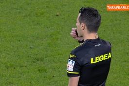 گل ها و خلاصه HD بازی یوونتوس 4-0 اسپال (کوپا ایتالیا - 2020/21)