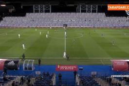 گل ها و خلاصه HD بازی رئال مادرید 2-0 سلتاویگو (لالیگا - 2020/21)