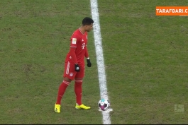 خلاصه بازی شالکه 0-4 بایرن مونیخ (بوندسلیگا - 2020/21)