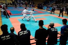 فدراسیون کاراته / ایران