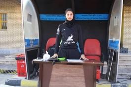 فوتبال / بانوان / ایران / فدراسیون فوتبال / لیگ برتر فوتبال بانوان