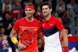 تنیس / ATP Cup