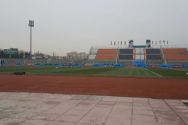 ورزشگاه شهرقدس