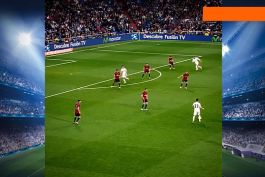 spain / real madrid / رئال مادرید / لالیگا
